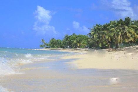 Illustration séjour : Résidence locative Résidence Tropicale + Loc ...