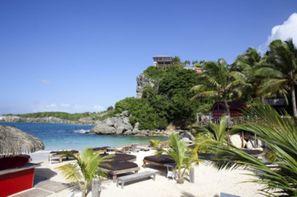 Guadeloupe-Pointe A Pitre, Hôtel La Toubana Hotel & Spa 4*