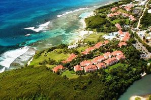 Guadeloupe-Pointe A Pitre, Pierre & Vacances Village Club Sainte-Anne 3*