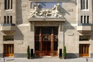 Réveillon à Budapest- Hôtel Continental Zara