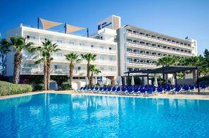Ibiza-Ibiza, Hôtel Bergantin 3*