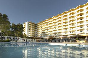 Ibiza-Ibiza, Hôtel Fiesta Hotel Tanit 3*