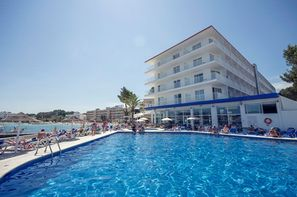 Ibiza-Ibiza, Hôtel Mar Amantis I & II 3*