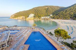 Ibiza-Ibiza, Hôtel Suenoclub Sirenis Cala Llonga 3*