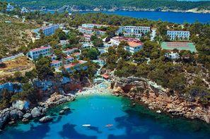 Ibiza-Ibiza, Hôtel Club Portinatx 4*