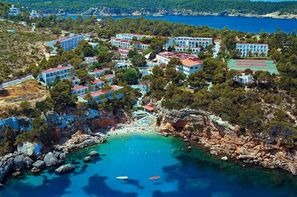 Ibiza-Ibiza, Hôtel Club Portinatx 3*
