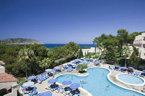 Ibiza - Ibiza, Club Framissima Invisa Hotel Club Cala Blanca 3*