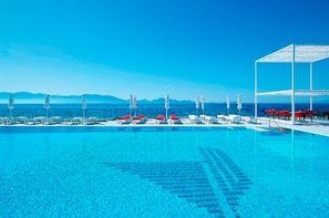 Ile De Kos-Kos, Hôtel Dimitra Beach 4*