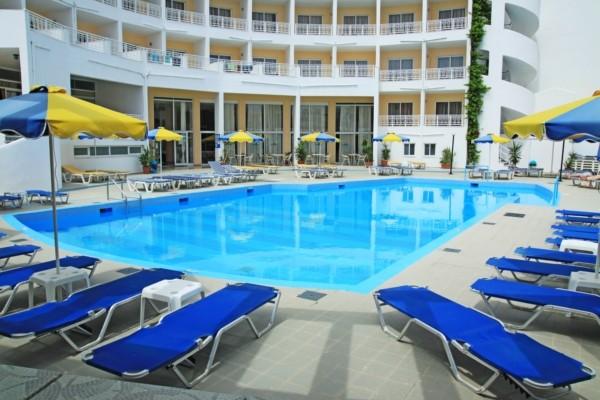 piscine - Kris Mari Hôtel Kris Mari3* Kos Ile De Kos