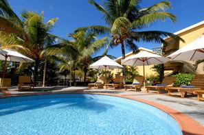 Ile Maurice-Mahebourg, Hôtel Le Bougainville 3*