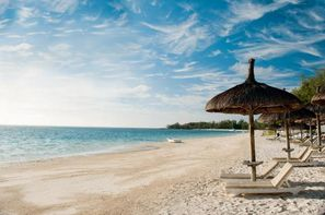 Ile Maurice-Mahebourg, Hôtel Veranda Palmar Beach 3* sup