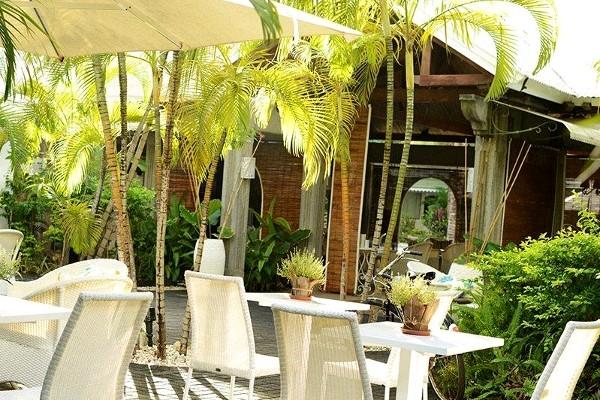 Hotel Veranda Grand Baie & Spa Grand Baie Ile Maurice - Promovacances