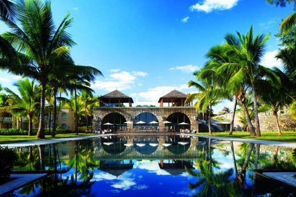 Hotel outrigger mauritius beach resort bel ombre ile for Hotels ile maurice