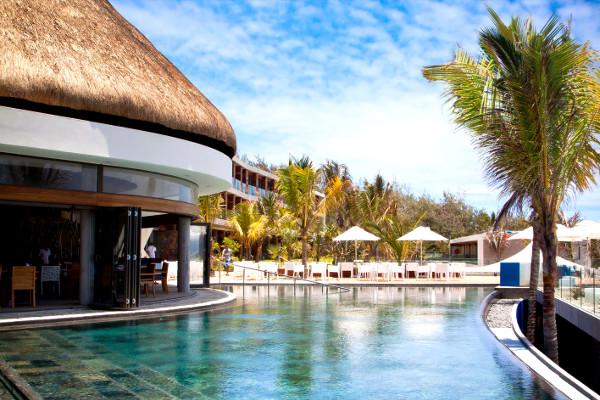piscine - Centara Poste Lafayette Resort & Spa Mauritius Hotel Centara Poste Lafayette Resort & Spa Mauritius4* Mahebourg Ile Maurice