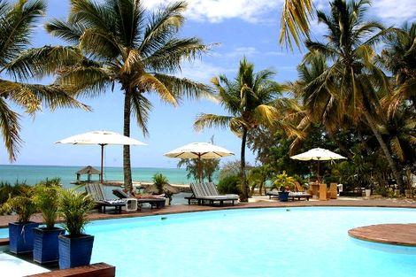 Illustration séjour : Hôtel Coral Azur Beach Resort