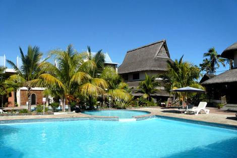 9 JOURS / 7 NUITS - Le Palmiste Resort & Spa 3*