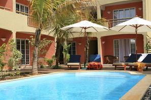 Ile Maurice - Mahebourg, Hôtel Margarita