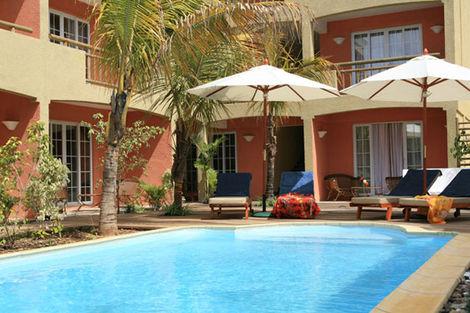 Illustration séjour : Hôtel Margarita