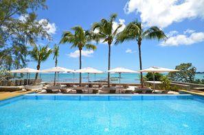 Résidence hôtelière Mont Choisy Beach Resort