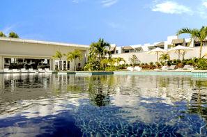 Ile Maurice-Mahebourg, Hôtel Radisson Blu Azuri Resort & Spa 5*