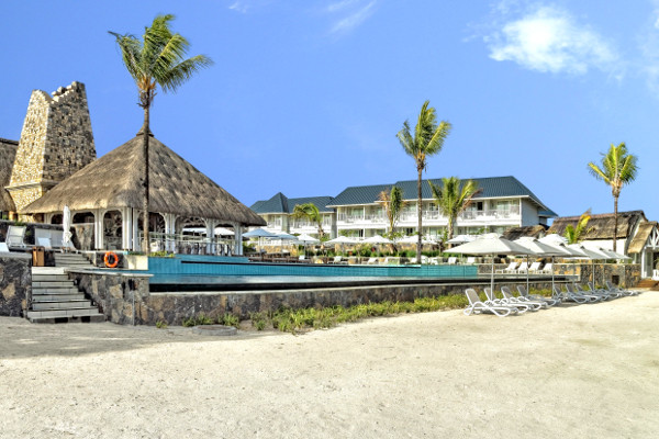 Piscine - Radisson Blu Azuri Resort & Spa Hotel Radisson Blu Azuri Resort & Spa5* Mahebourg Ile Maurice