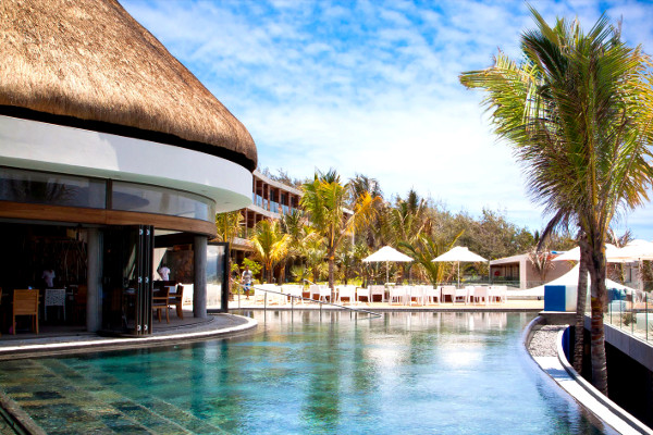 piscine - Radisson Blu Poste Lafayette Resort & Spa Hôtel Radisson Blu Poste Lafayette Resort & Spa4* Mahebourg Ile Maurice