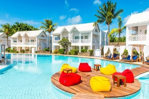 Ile Maurice-Mahebourg, Hôtel Seaview Calodyne Lifestyle Resort 4*