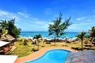 SILVER BEACH HOTEL 3* Mahebourg Ile Maurice