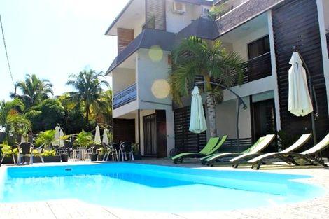 Illustration séjour : Hôtel Résidenceière West Palm Inn sup
