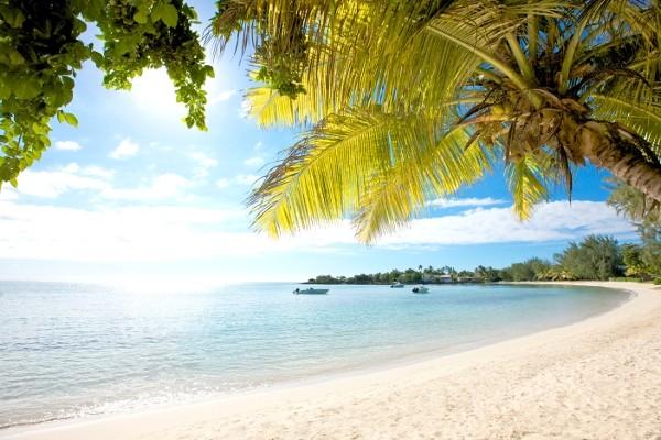 Plage et Palmiers - Merville Beach Grand Baie Merville Beach Grand Baie 3* Sup Mahebourg Ile Maurice