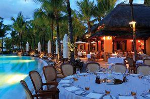Ile Maurice-Mahebourg, Hôtel Le Paradis & Golf Club 5*