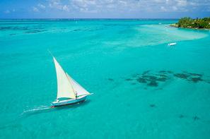 Ile Maurice-Mahebourg, Hôtel Le Preskil Beach Resort Mauritius 4*