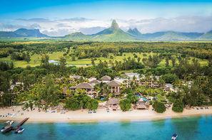 Ile Maurice-Mahebourg, Hôtel Hilton Mauritius Resort & Spa 5*