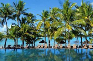Ile Maurice-Wolmar, Hôtel Beachcomber Le Mauricia 4*
