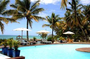 Ile Maurice-Wolmar, Hôtel Coral Azur Beach Resort 3*