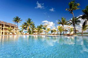 Ile Maurice-Wolmar, Hôtel Jalsa Beach Hotel & Spa 4*