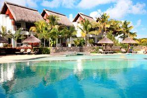 Ile Maurice-Wolmar, Hôtel Laguna Beach Hotel & Spa 4*