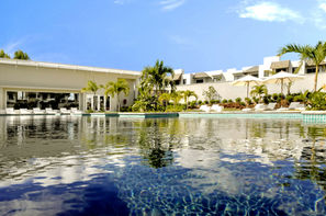 Ile Maurice-Wolmar, Hôtel Radisson Blu Azuri Resort & Spa 5*