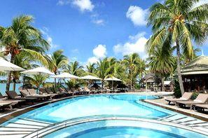 Ile Maurice-Wolmar, Hôtel Veranda Grand Baie & Spa 3* sup