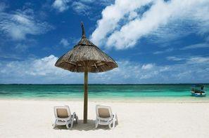 Ile Maurice-Wolmar, Hôtel Emeraude Beach Attitude 3*