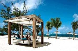 Ile Maurice-Wolmar, Hôtel Long Beach Golf & Spa Resort 5*