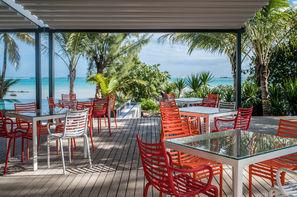 Ile Maurice-Wolmar, Hôtel Mystik Life Style Hotel 3*