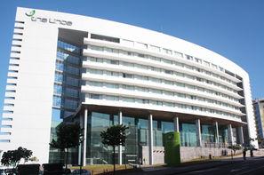 Iles Des Acores - Ponta Delgada, Hôtel The Lince