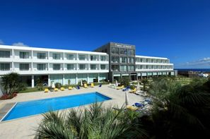 Iles Des Acores-Ponta Delgada, Hôtel Vale do Navio 3*