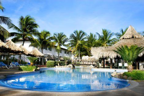 piscine - Isla Caribe Hôtel Isla Caribe3* Porlamar Isla Margarita