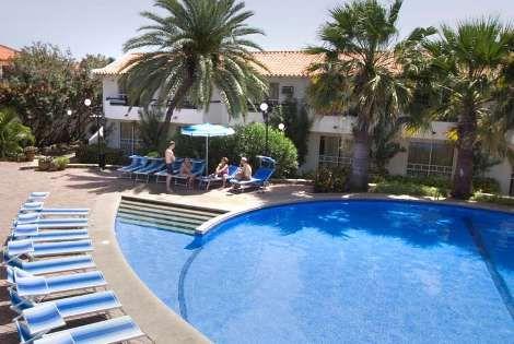Piscine - Palm Beach Hôtel Palm Beach3* Porlamar Isla Margarita
