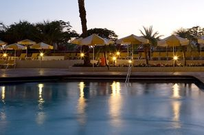 Israel-Eilat, Hôtel Isrotel Lagoona 4*