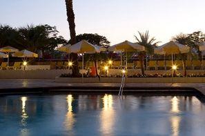 Israel-Ovda, Hôtel Isrotel Lagoona Eilat 4*