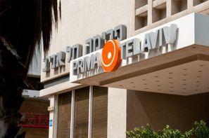 Hôtel Prima Tel Aviv