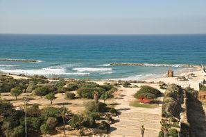 Hôtel Grand Beach Tel  Aviv